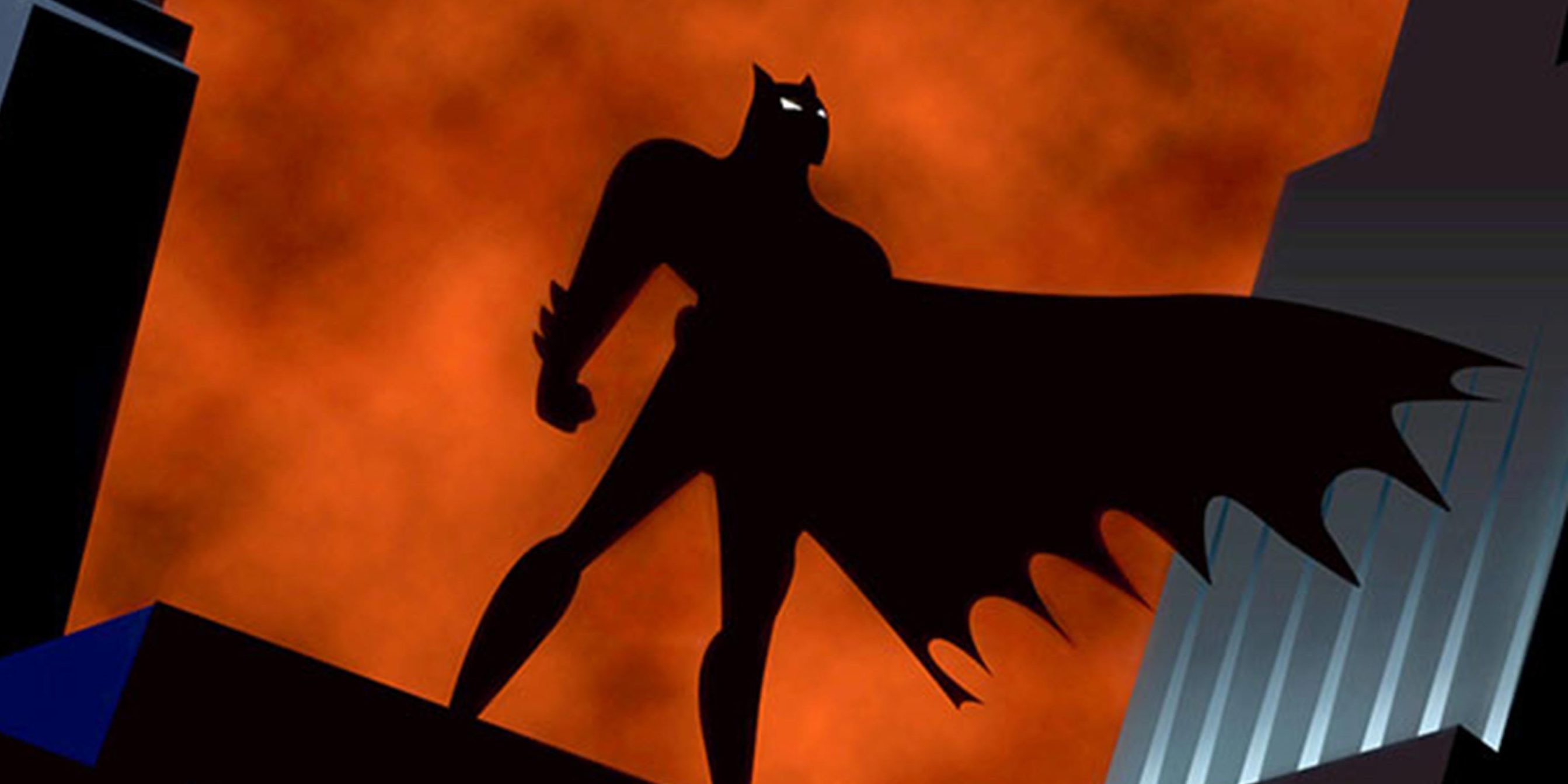 Why Batman: The Animated Series Is the BEST Version of the Dark Knight