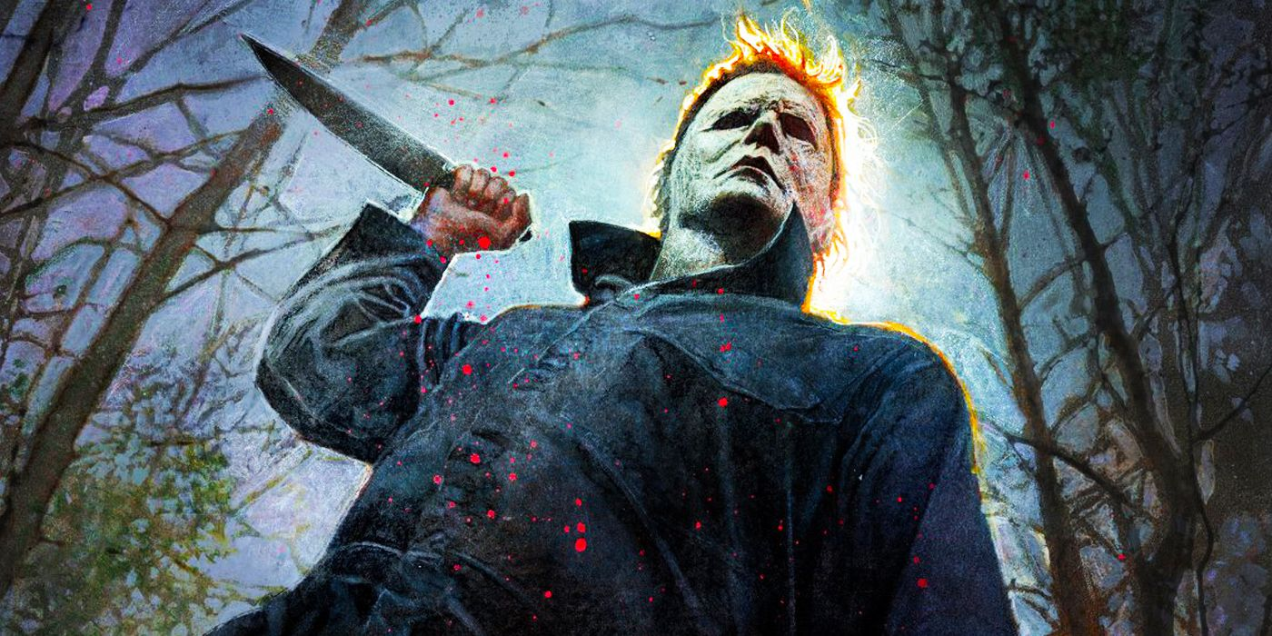 Halloween Kills Celebrates End of Filming with First Look at Anthony Michael Hall