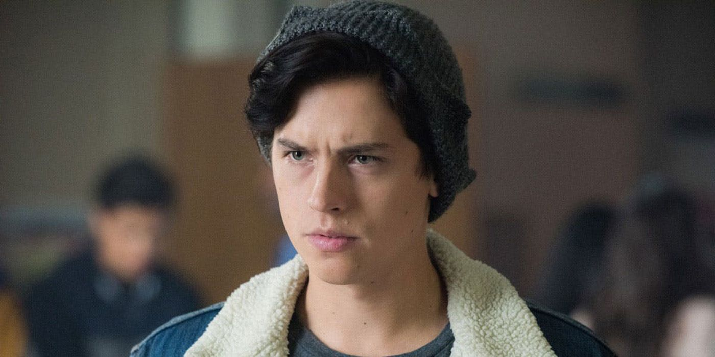 Riverdale Teases the Search for Jughead's Grandfather | CBR