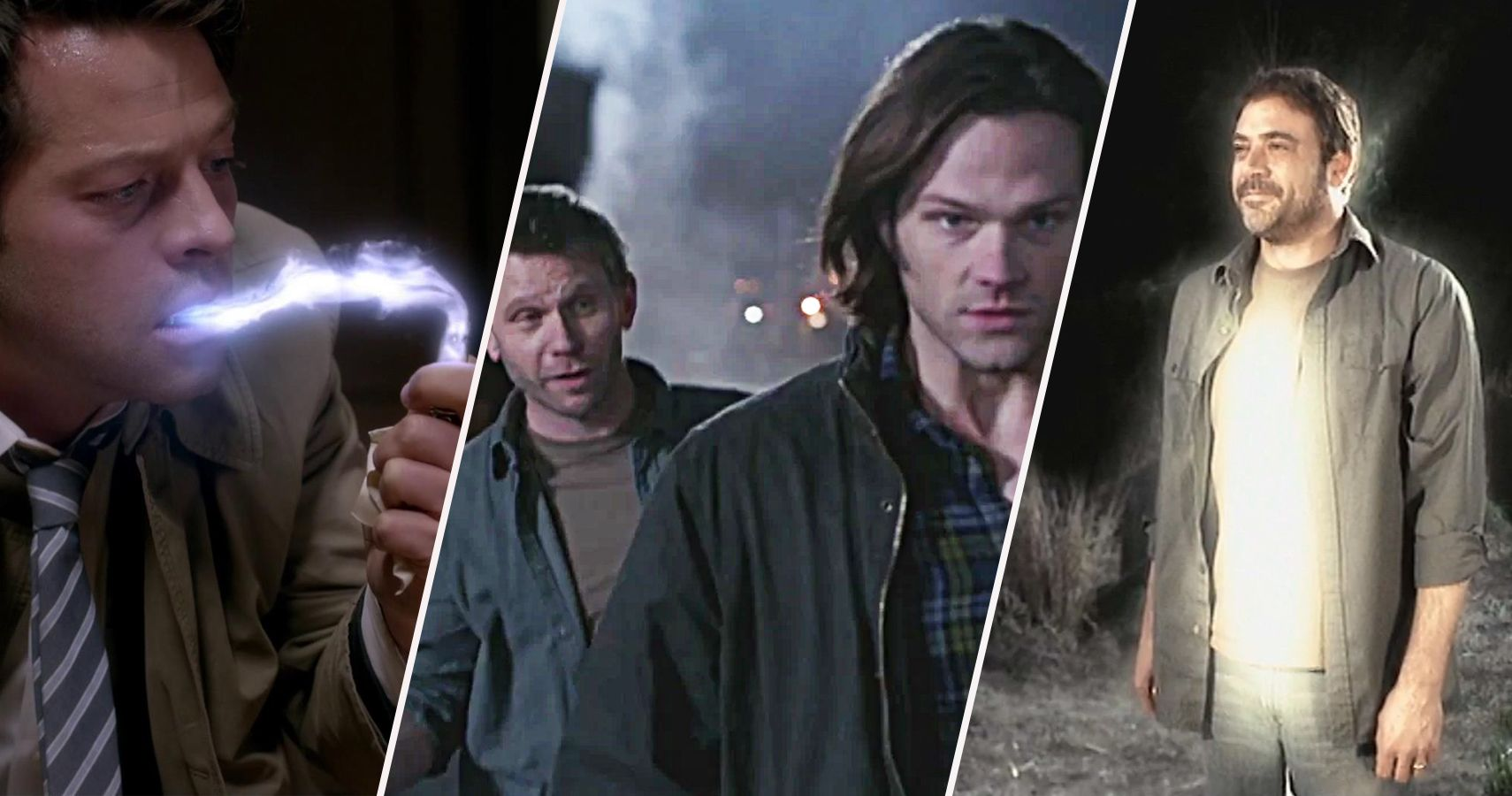 20 Supernatural Plot Holes That Fans Can't Get Over   CBR