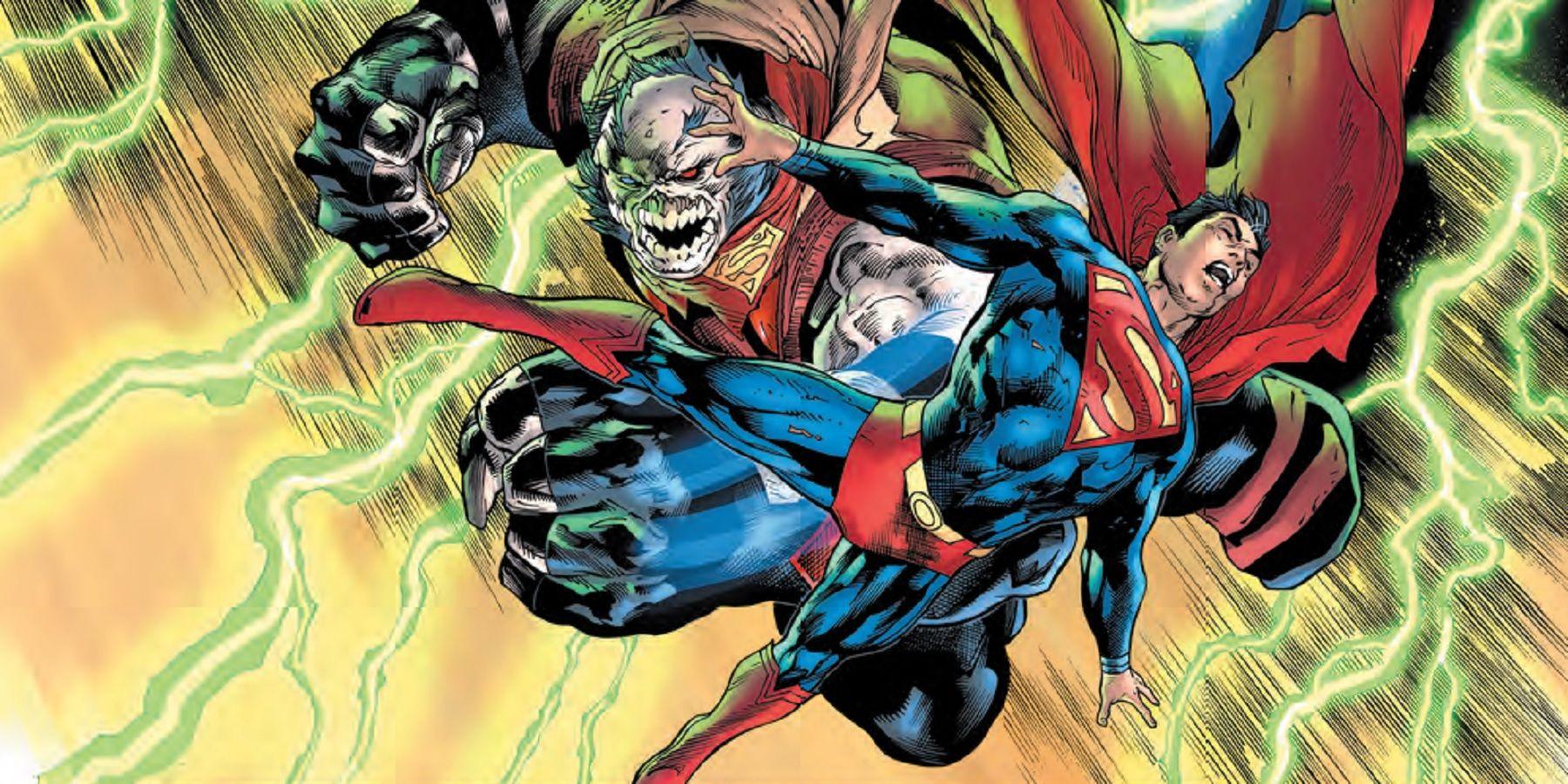 [Fall of Superman] La Bataille de la Forteresse [LIBRE] Superman-4-rogol-zaar-header