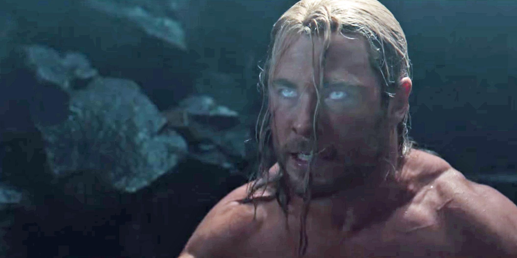 Avengers Endgame Theory Claims A Fan Favorite Thor Villain Will Return