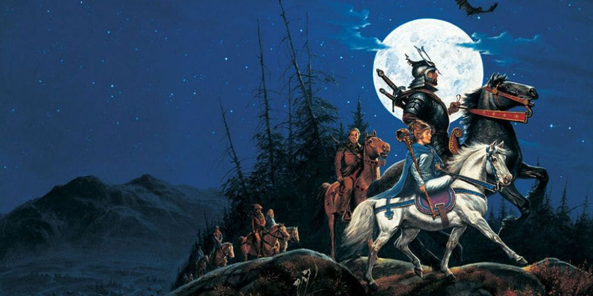 Wheel of Time Showrunner Promises Upcoming Characters Won't Be Merged