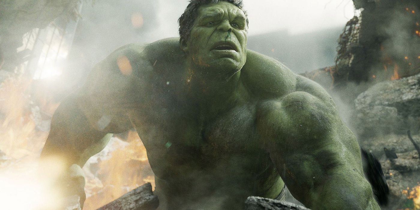 Avengers: Endgame: How Hulk (and Puny Banner) Have Developed in the MCU