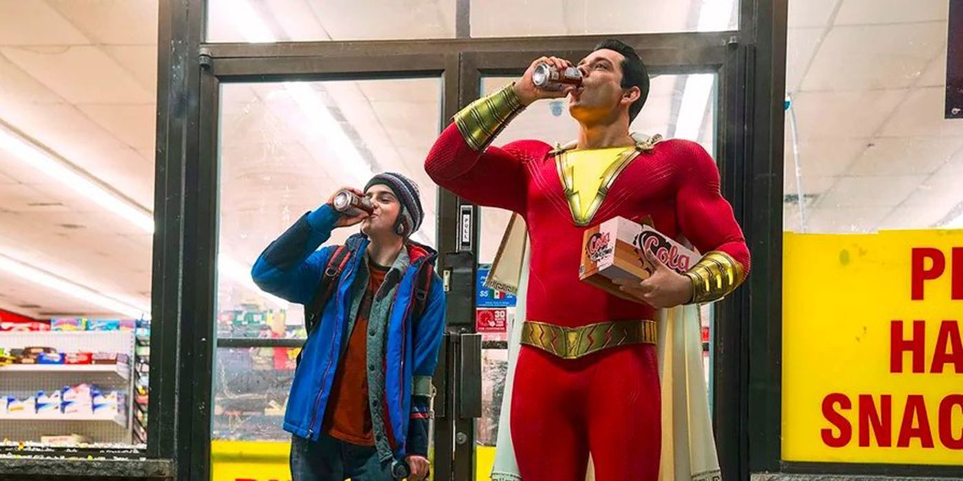 Shazam!: There's a Perfectly Good Reason We Haven't Gotten a Second Trailer Yet