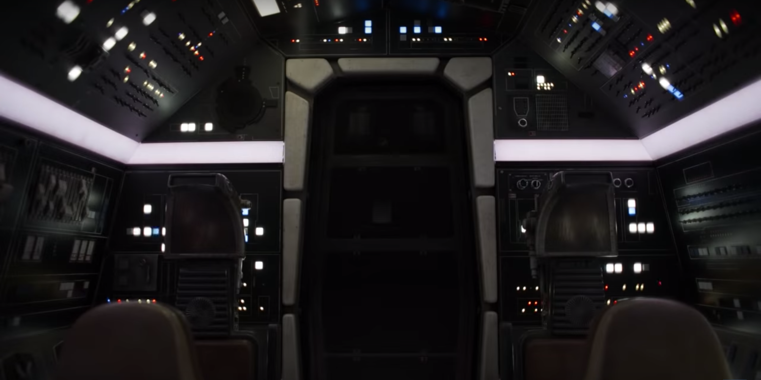 Disney Gives Sneak Peek at New Star Wars: Galaxy's Edge Rides