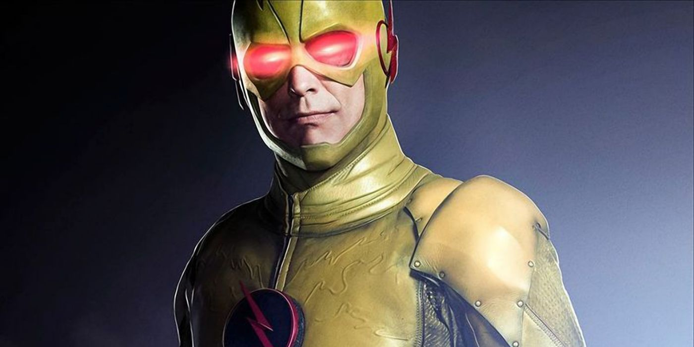 Flash's Crisis on Infinite Earths Update May Spell Reverse-Flash's Doom