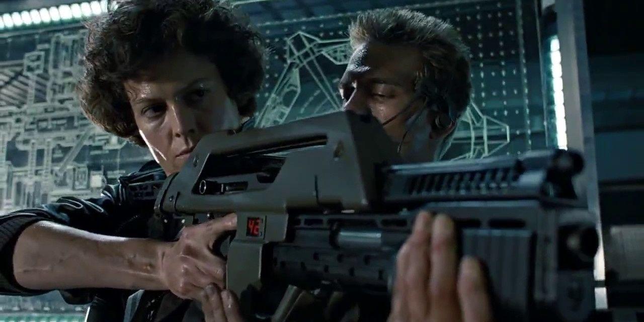 James Cameron Hints At Return to Alien Franchise