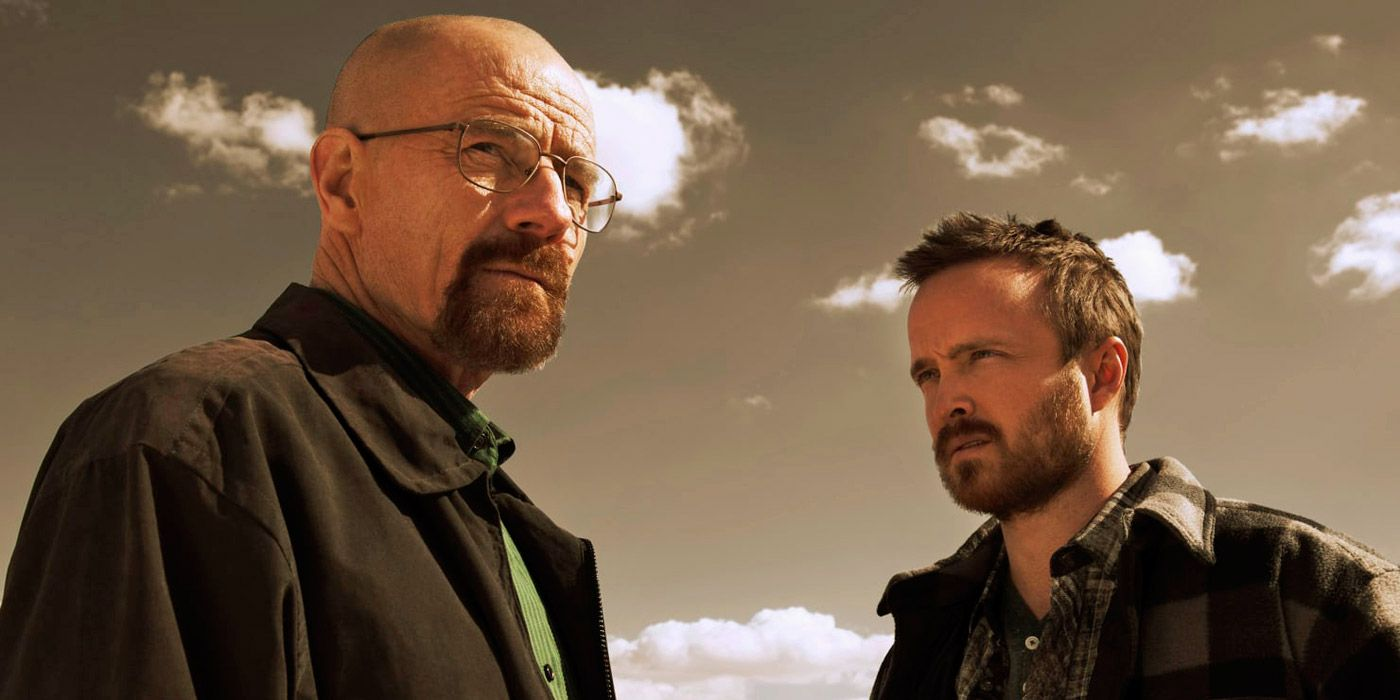 Breaking Bad Stream Movie4k