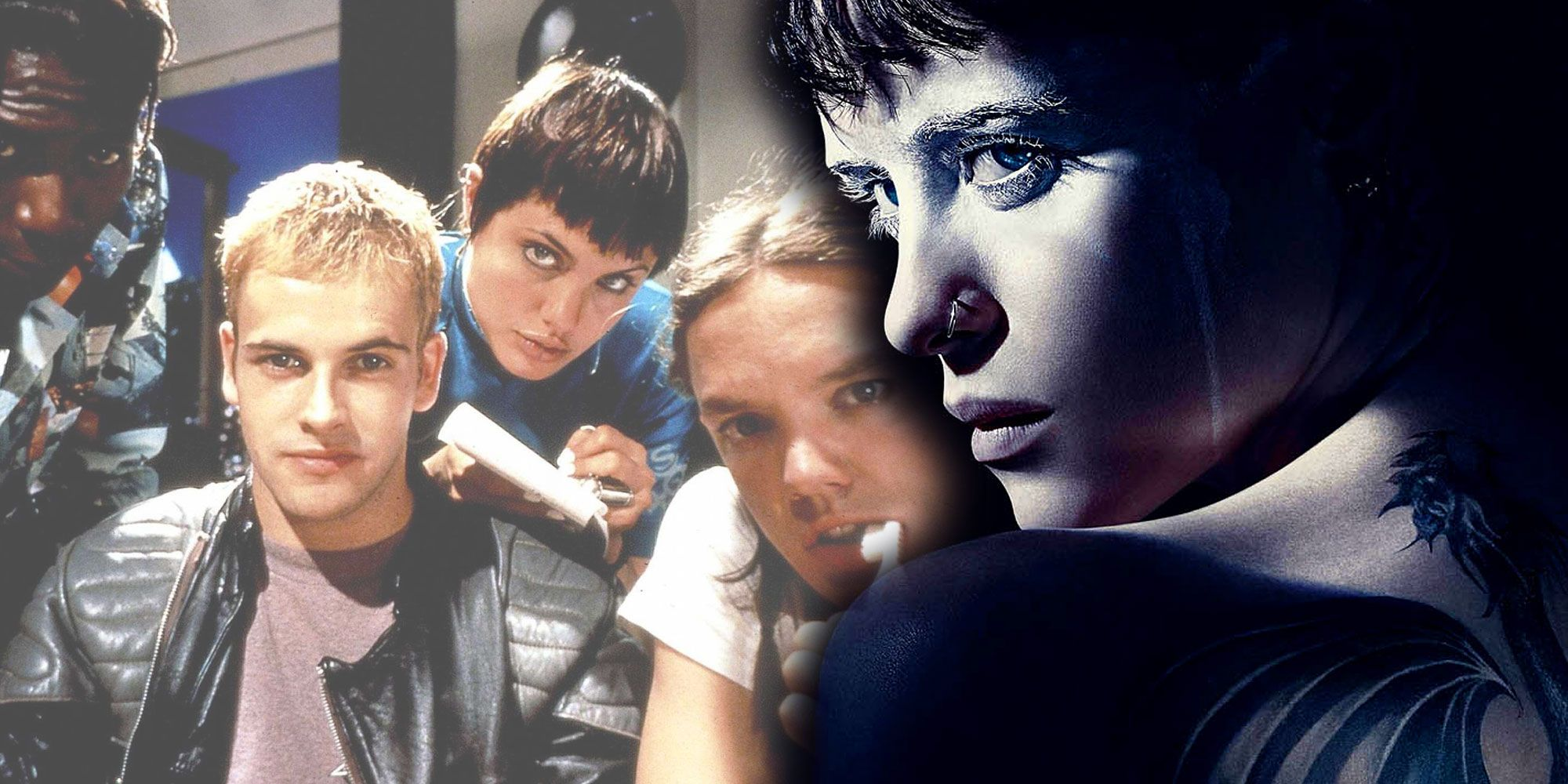 The Girl in the Spider's Web Is Hackers For the Millennial Generation