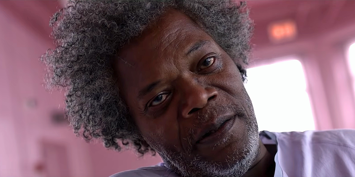Glass: The Bad Guys Team Up in 'Superhuman' TV Spot