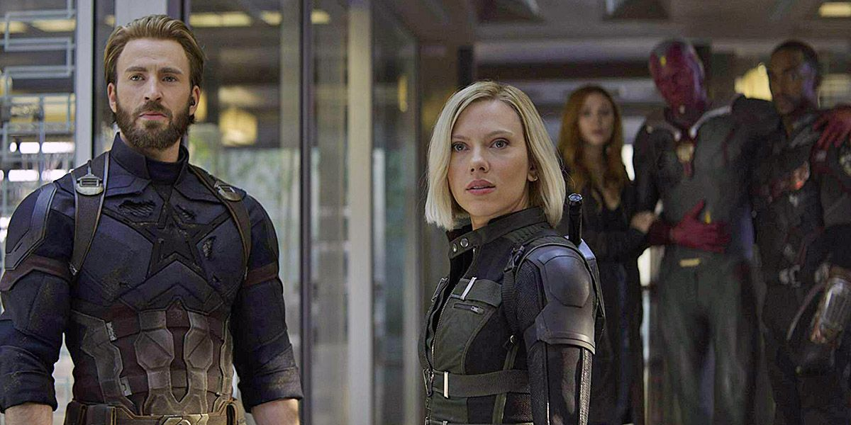 Marvel Studios Reshoots Are 'Key' Part of Success, Feige Claims