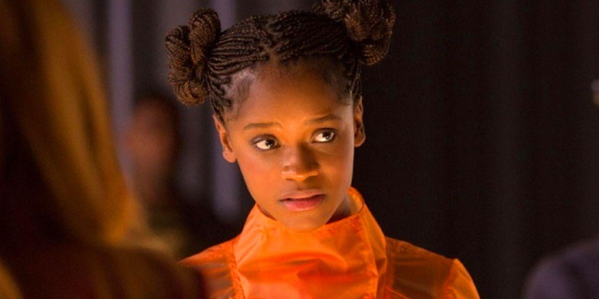 John Boyega & Letitia Wright to Star in Sci-Fi Romance