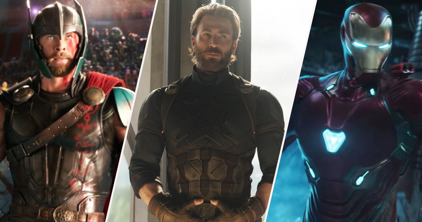 The 30 Most Powerful Characters In The MCU, Definitively Ranked