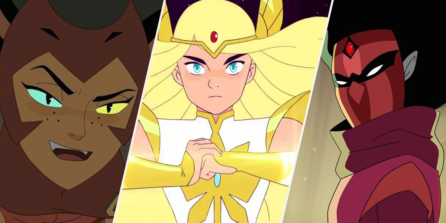 She-Ra: 10 Things We Loved and Five Aspects That Need