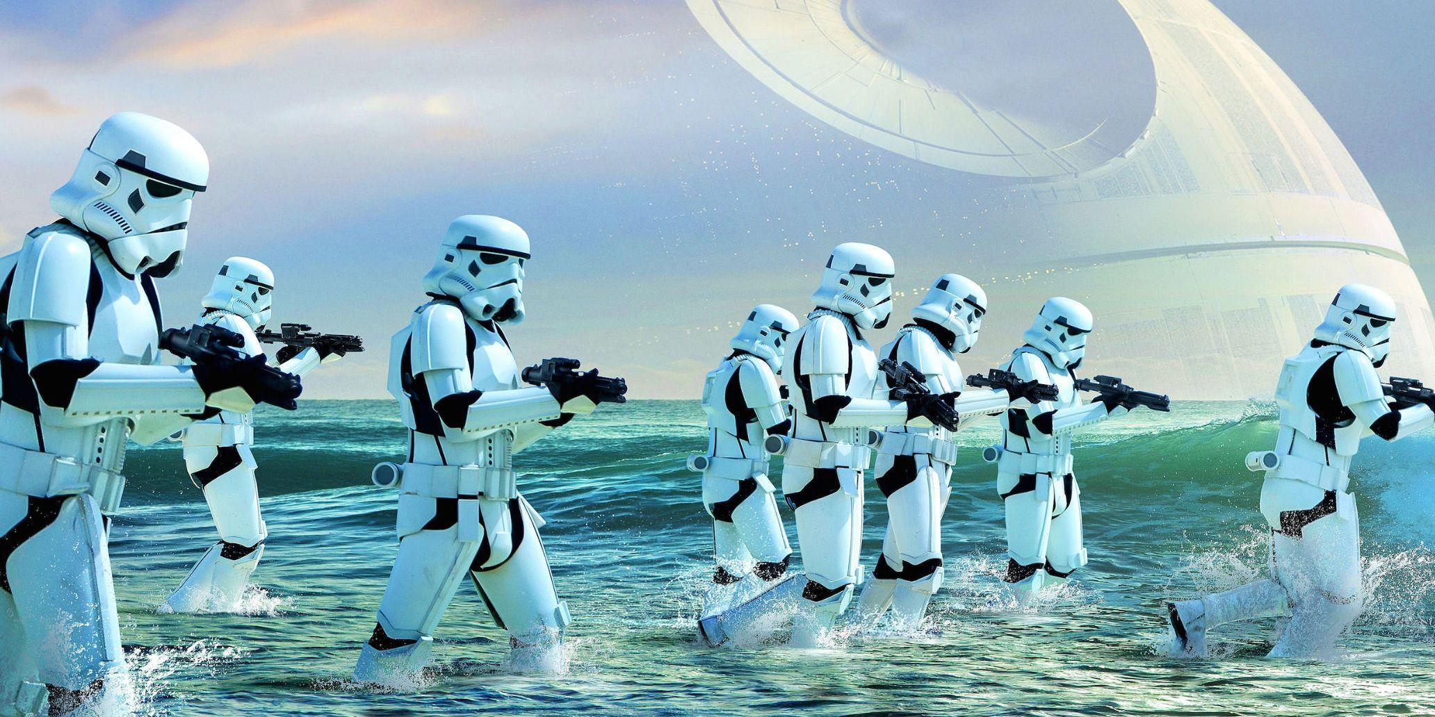 Fortnite Leak Reveals Upcoming Star Wars Themed Dlc Cbr
