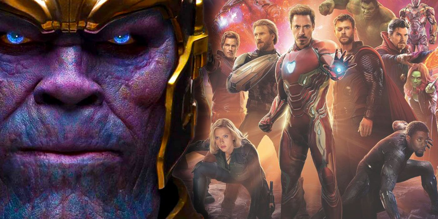 Why Thanos Didn't Just Kill All of the Avengers in Infinity War