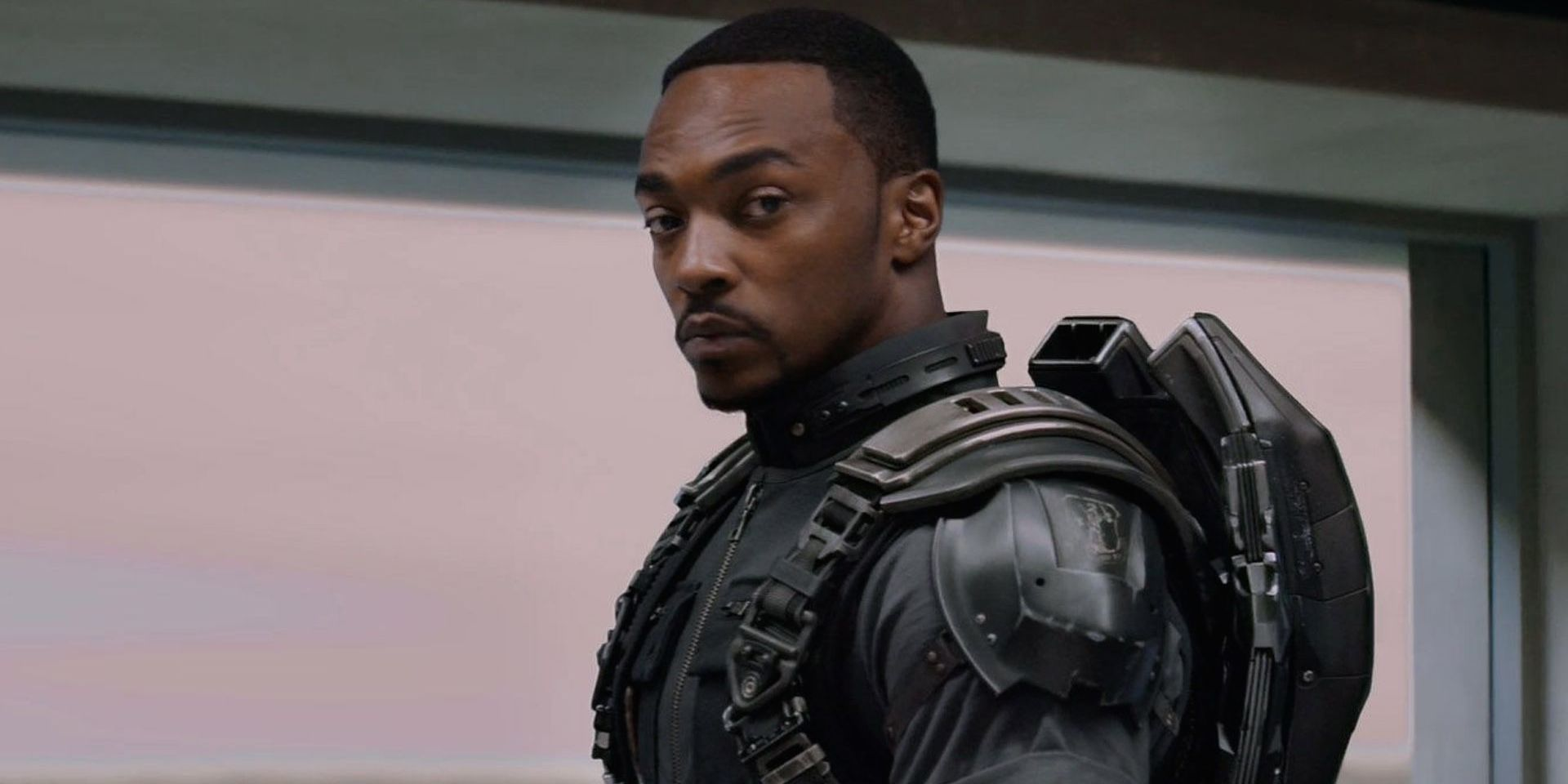 Anthony Mackie Claims He Won't Be Captain America | CBR