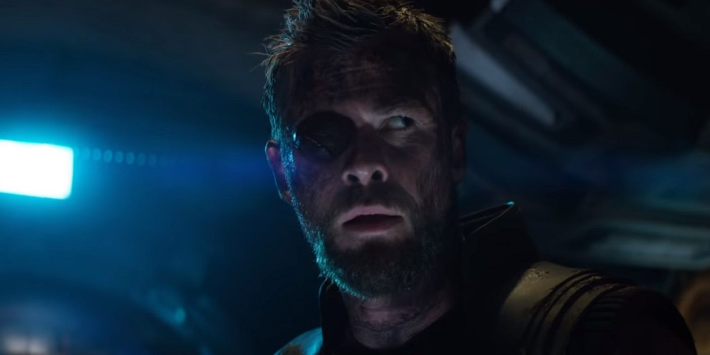 Chris Hemsworth Is Taking a Sabbatical from Hollywood | CBR
