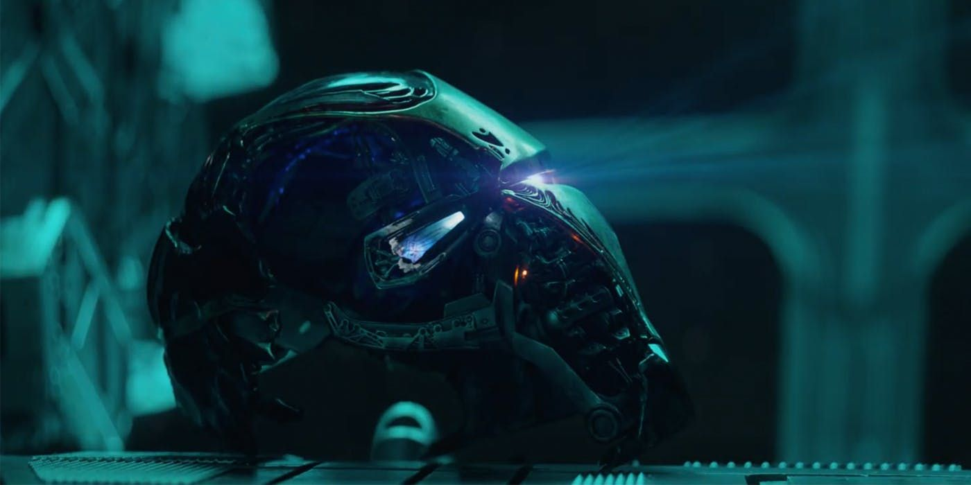 Avengers: Endgame Almost Had No Marketing at All