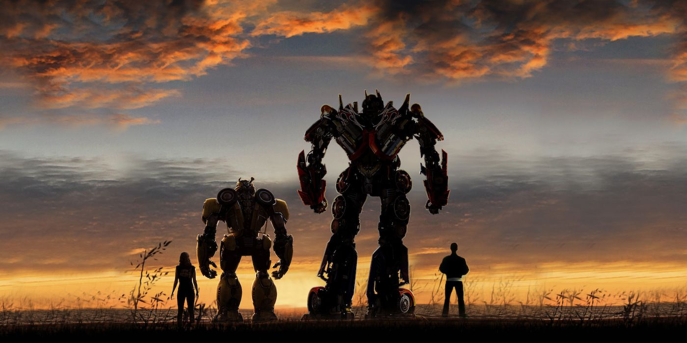 Future Transformers Film Could Explore Love Story