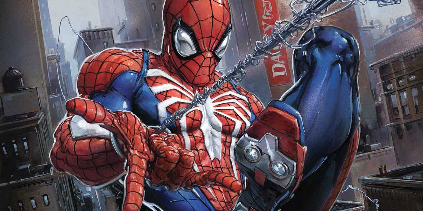 How Spider-Man: City at War Adapts Sony's Acclaimed Game to