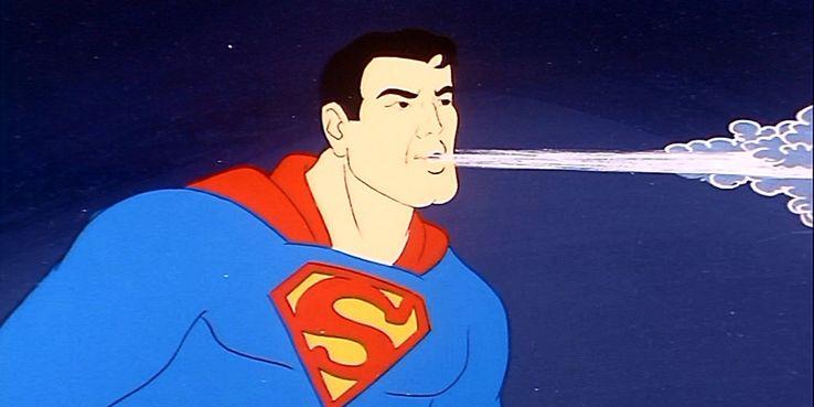 Superbreath - La clasificación definitiva de todos los poderes de Superman