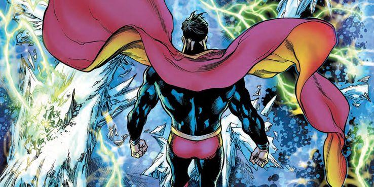 Superman hearing - La clasificación definitiva de todos los poderes de Superman