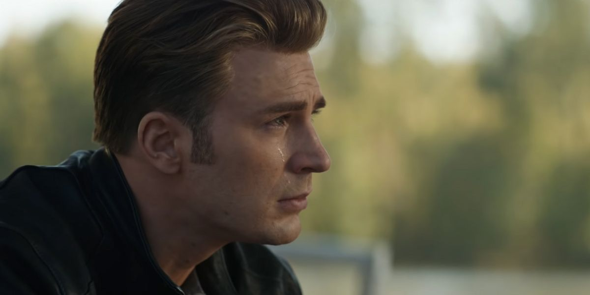 Are There Two Captain Americas in Avengers: Endgame?