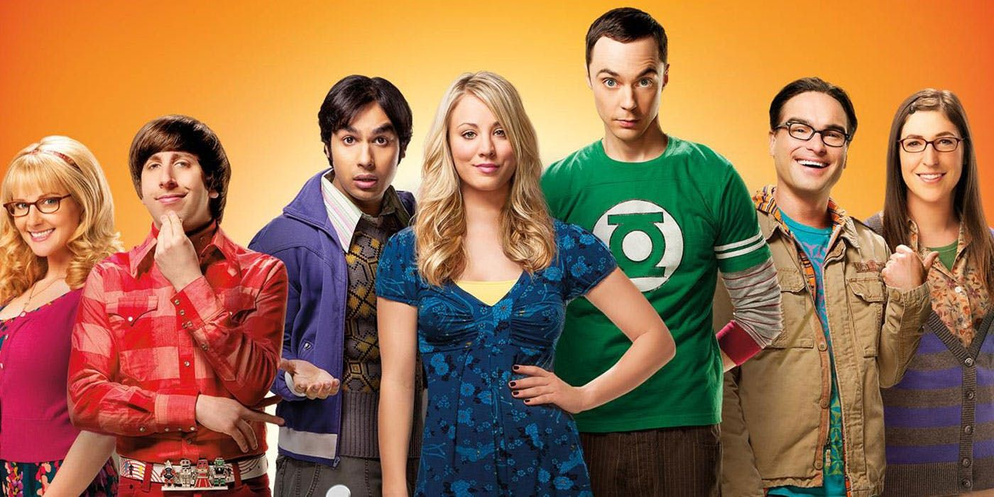 Big Bang Theory's Producers May Be the REAL Winners of the Streaming Wars