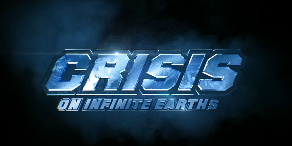The CW's Crisis on Infinite Earths Is Officially Underway