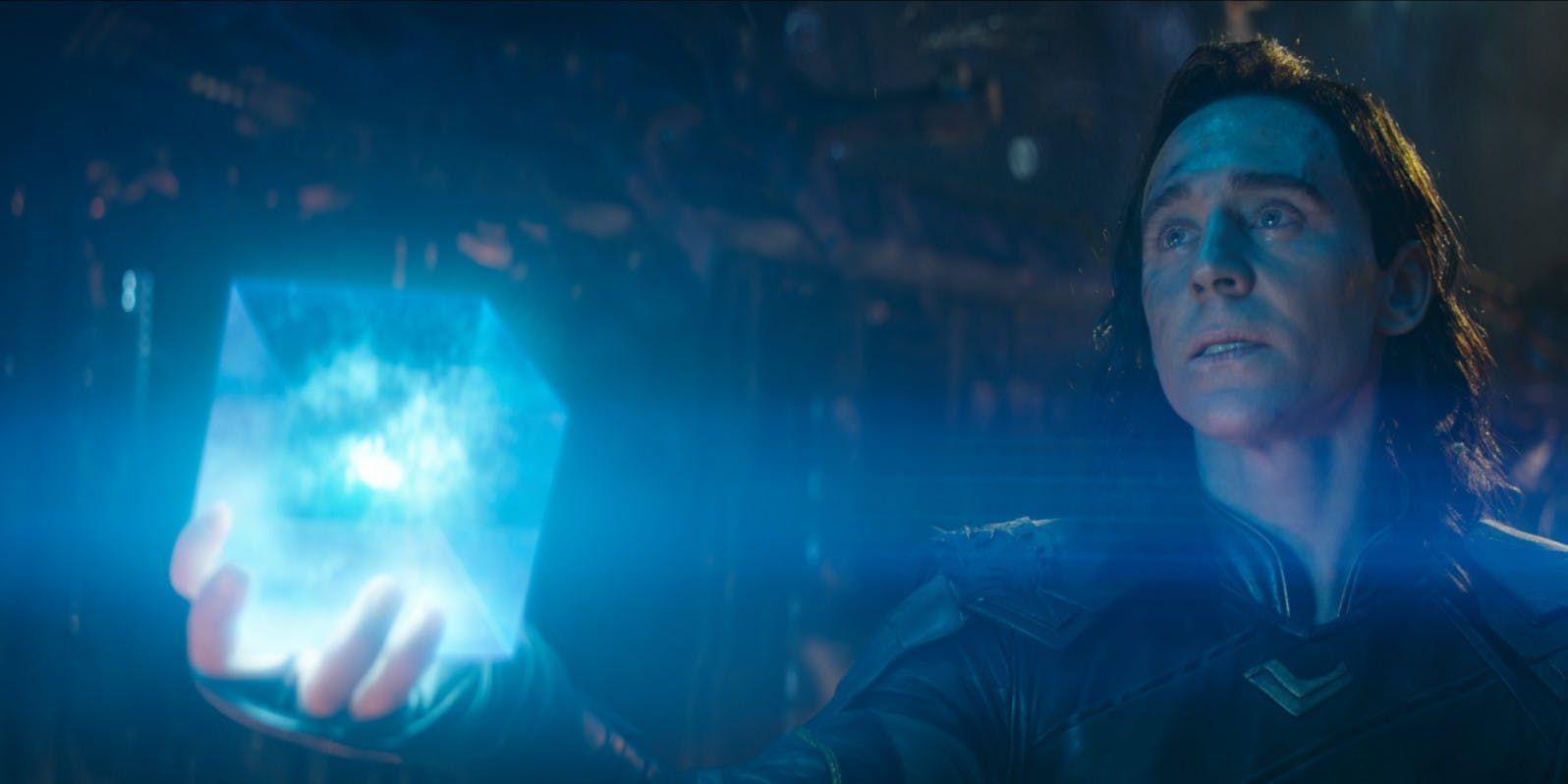 Loki: Tom Hiddleston Reveals the Episode Count of Disney+ Series