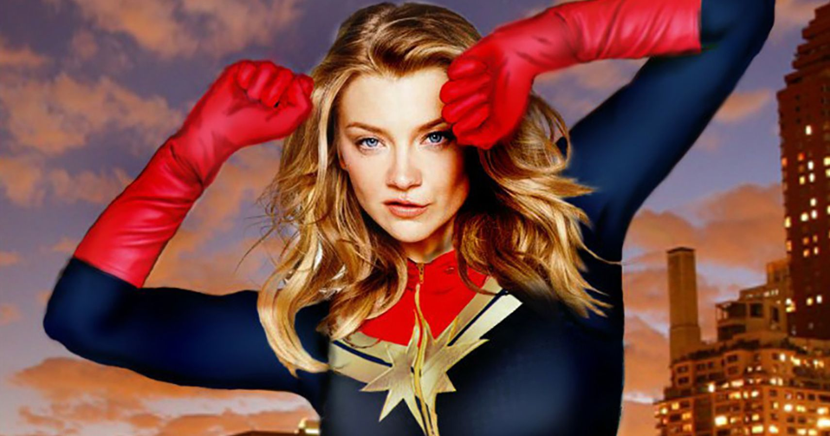 10 Marvel Fan Casting Fan Art Better Than The Real Thing And 10