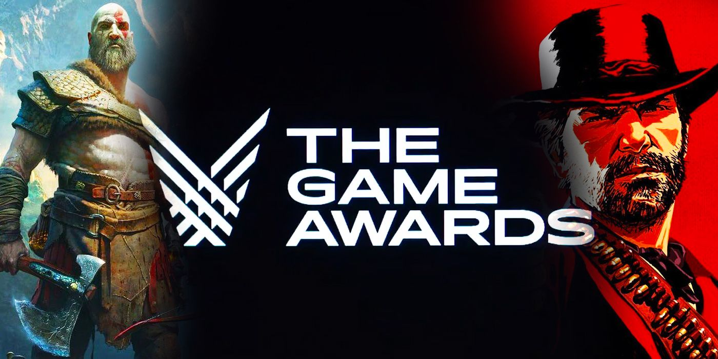 The 2018 Game Awards: Biggest Winners and Announcements