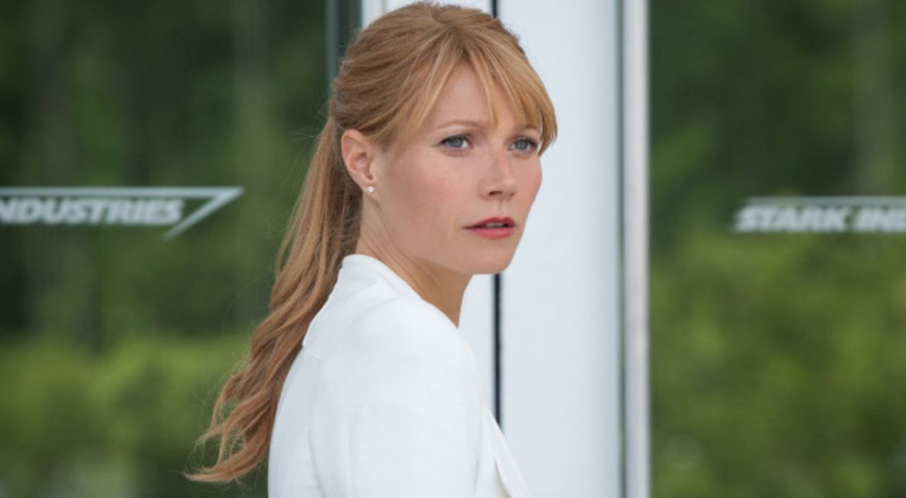 Gwyneth Paltrow Explains Why She Never Knows Which Marvel Movie She's In