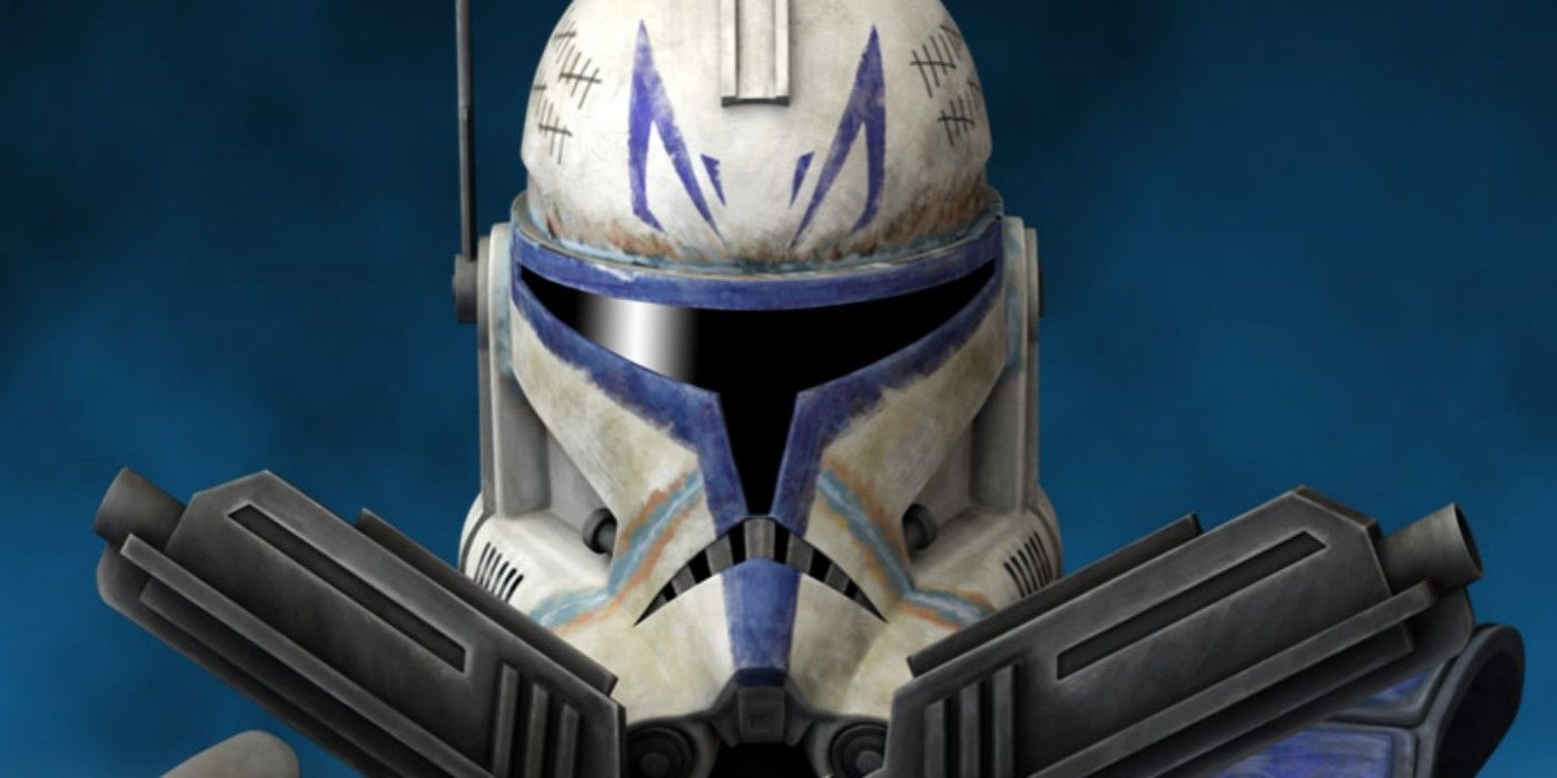 Star Wars: Filoni Possibly Teasing Another Clone Wars Alum for Mandalorian
