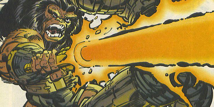 kalibek beta club steppenwu - Veinte armas DC que podrían herir o matar a Superman