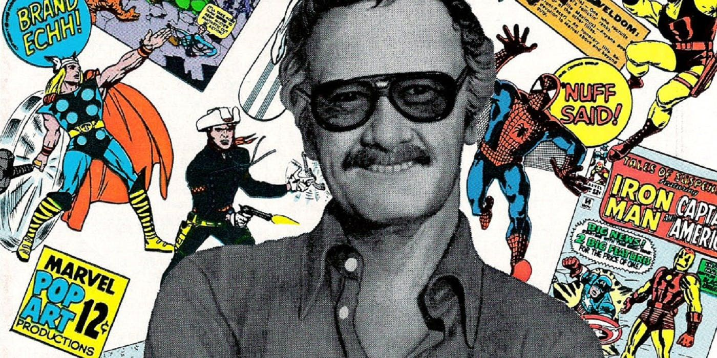 Russo Brothers Reportedly Developing Stan Lee Documentary