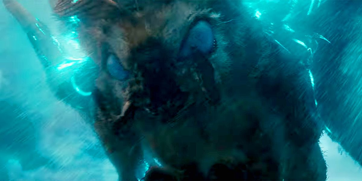 Godzilla: King of the Monsters Promo Unleashes Mothra