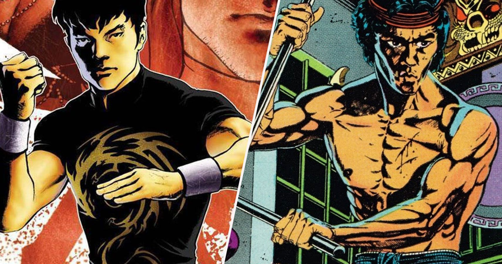 Shang Chi 20 Facts Marvel Fans Dont Know About The Master Of Kung Fu