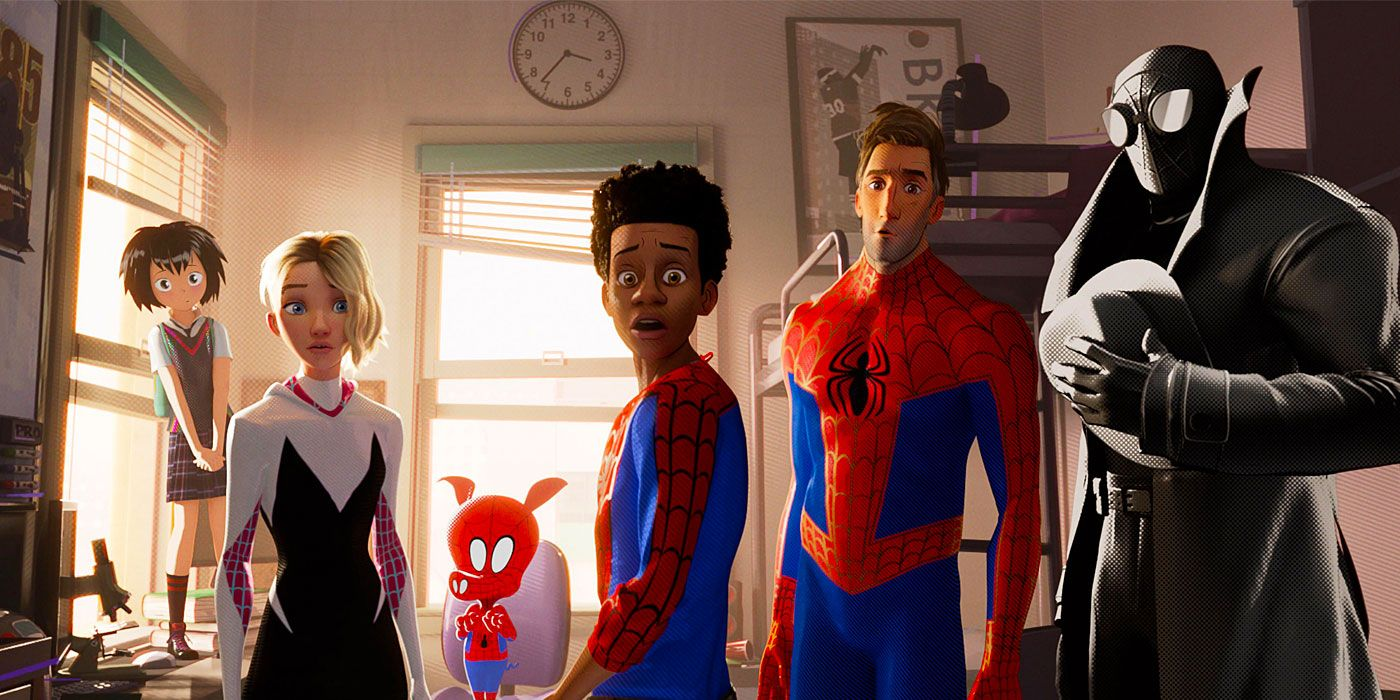 Into the Spider-Verse Director Teases Bigger Role In Doc Ock's Future