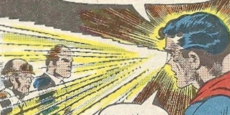 superman hypnosis - La clasificación definitiva de todos los poderes de Superman