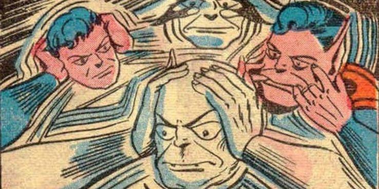 superman shapeshifting - La clasificación definitiva de todos los poderes de Superman