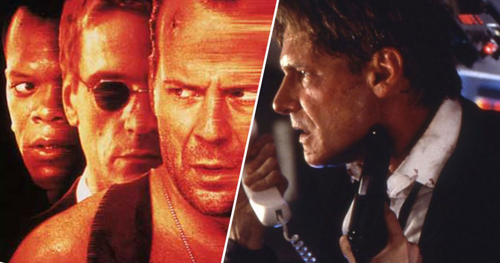 The 21 Best '90s Action Movies That Still Hold Up Today