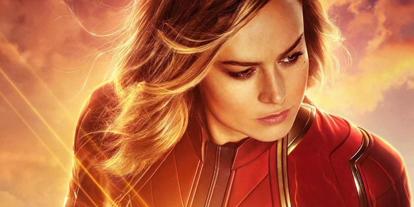 Captain Marvel Blasts Even Closer to the $1 Billion Mark