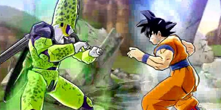 Dragon Ball Video Games, Ranked by Critics and Fans | CBR