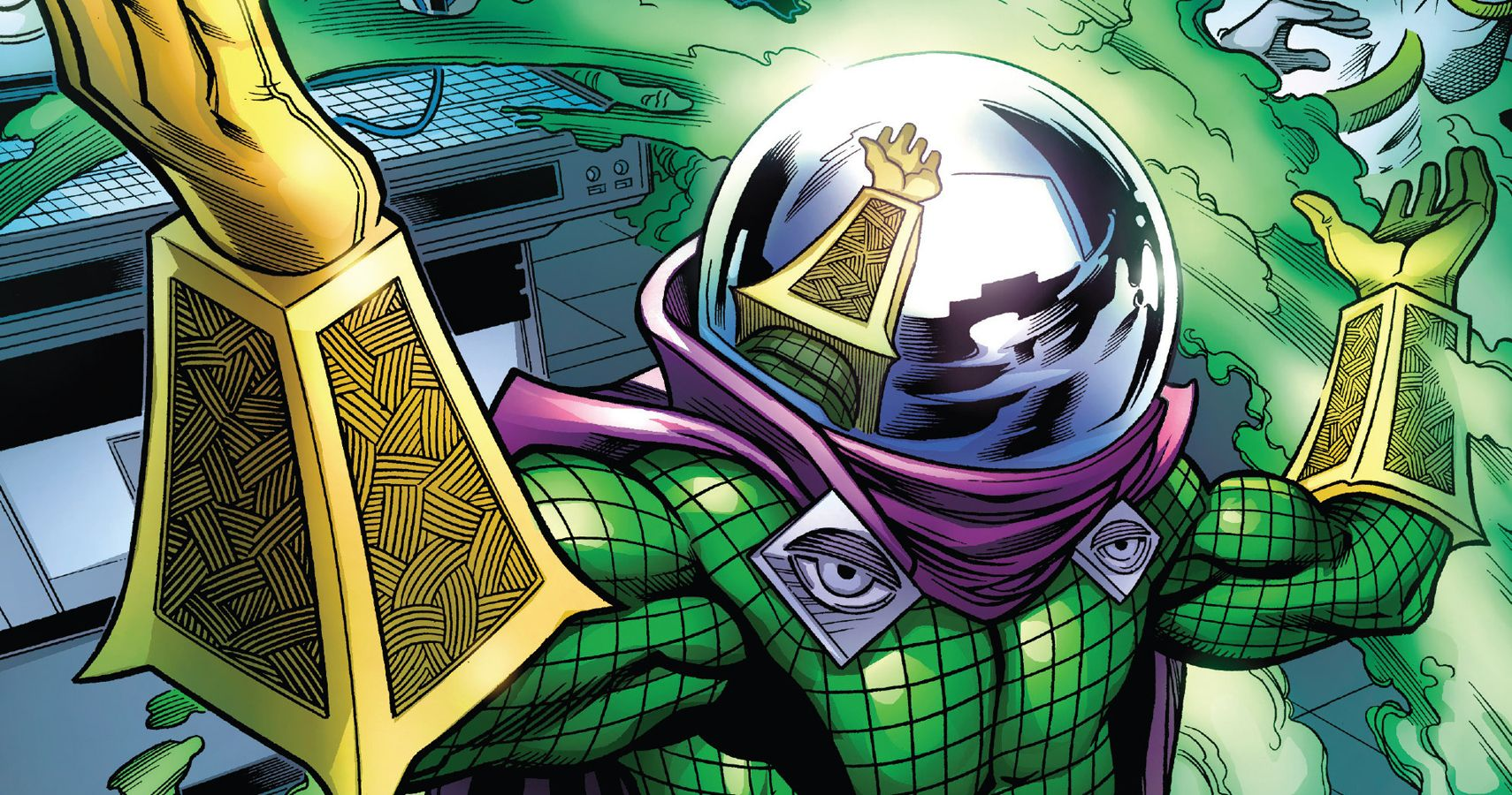 Mysterio-us: 10 Crazy Facts Only Hardcore Fans Know About ...