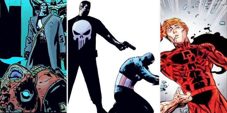 Điểm danh 10 anh hùng Marvel lừng lẫy nhưng cũng có lúc đóng vai kẻ phản diện - Ảnh 8.