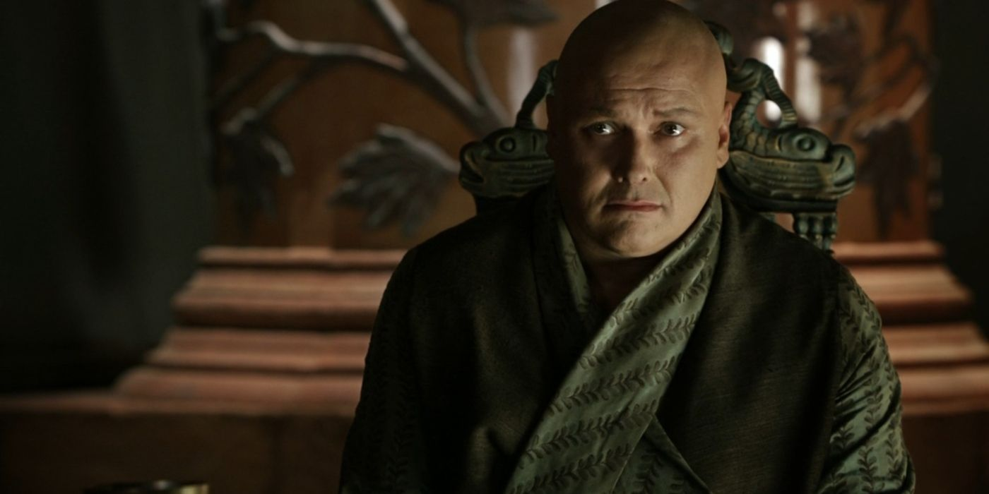 Image result for game of thrones varys