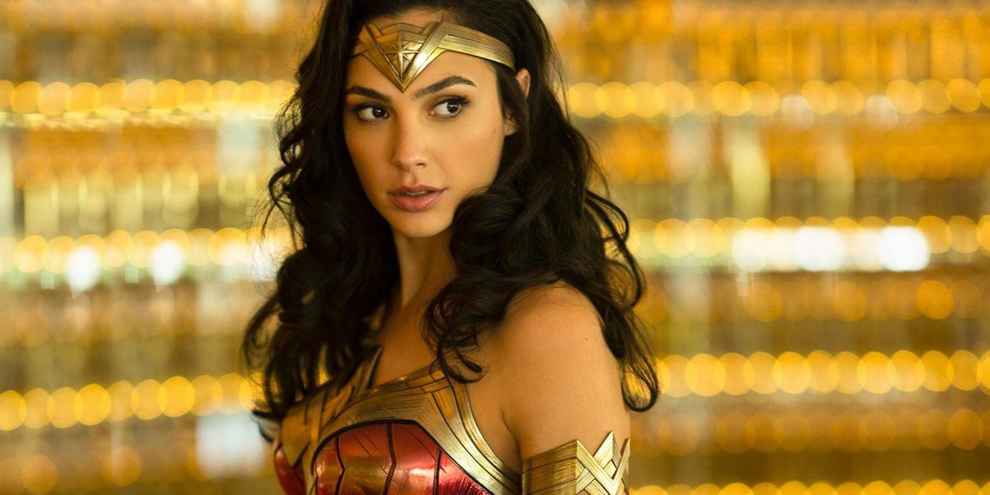 Wonder Woman 1984 Set Photo Teases One of America's Most Iconic Places